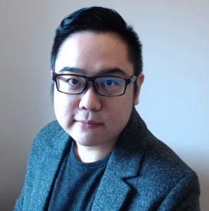 Founder of ScalingYou, Wayne Hsu